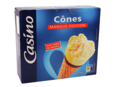 Cones Mangue Passion