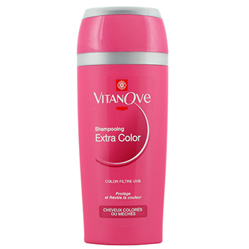 Shampooing Vitanove Extra Color 250ml