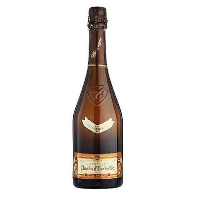 Champagne brut cuvee passion