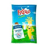 FICELLO au lait pasteurisé, 22,5%MG, portions, 168g