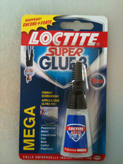 Colle universelle instantanee - Super Glue-3