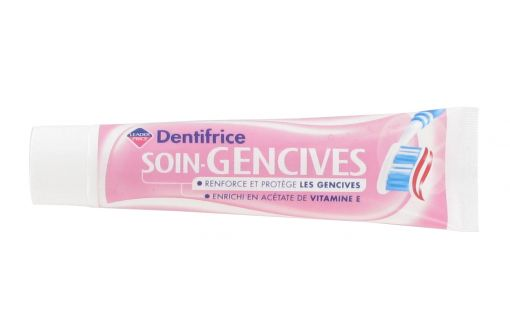 Dentifrice soin gencives 75ml