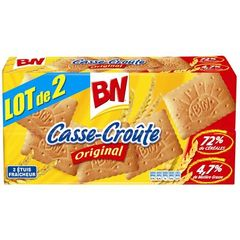 BN casse-croute 48 700 g