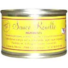 Sauce Rouille COURTIN, 70g