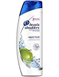Head & Shoulders Shampooing Antipelliculaire Apple Fresh 500 ml
