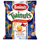 Benenuts Twinuts mexicaine150g
