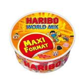 Haribo world mix 1,1kg