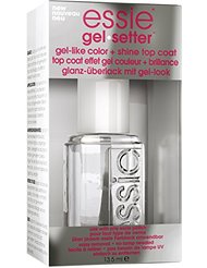 Essie Ready To Gel Soin d'Ongles