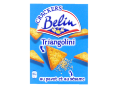 Belin crackers triangolini 100g
