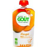 GOOD GOUT 120G MANGUE (GOURDE)