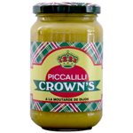 Piccalilli Crown's 350g