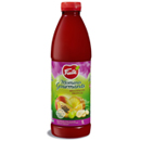 Fruité abc moments gourmands multifruits tropical 1l