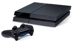 CONSOLE PS4 SONY 500GO NOIR CHASSIS B
