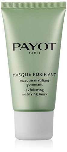Payot Purifiant Matifying Masque pour Visage 50 ml