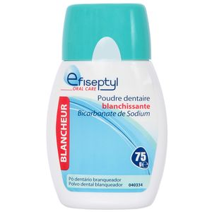 Efiseptyl Oral Care bicarbonate de sodium 75g