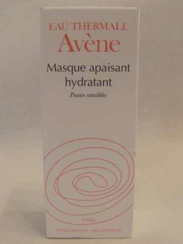 Masque Apaisant Hydratant 50ml
