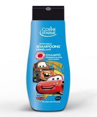 Eau de toilette Cars Disney 50ml