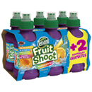Teisseire fruit shoot multi vitamine 4x20cl