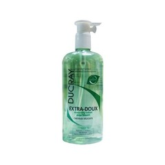 Shampooing extra doux 400ml