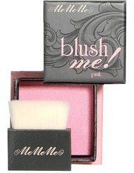 MeMeMe Cosmetics Blush Me Boîte blush Rose