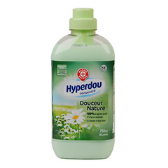 Assouplissant Hyperdou Concentre nature 750ml