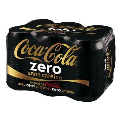 le danger du coca cola