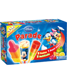 Glace parade Mickey 256ml