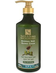H&B Gel Douche Olive 780 ml