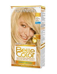 Garnier Coloration N°110 Blond Très Très Clair Naturel - Lot de 2