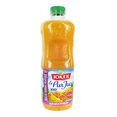 Pur jus multifruit JOKER, 1,5l