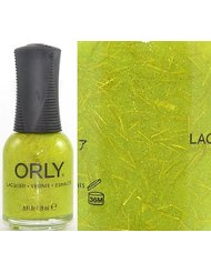 Orly Vernis à Ongles Collection cuits, Lush 18 ml