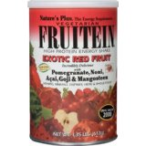 NATURE'S PLUS - EXOTIC FRUITS ROUGES Frutein