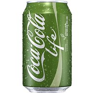 Coca-Cola Life 33cl (pack de 24)