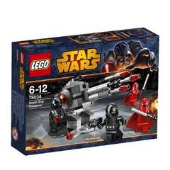 75034- Death Star Troopers