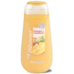 Auchan gel douche enivrant mangue carambole 300ml