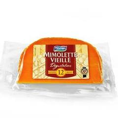 Mimolette vieille , la portion de 200 gr
