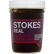 Stokes Sauces Red Onion Marmalade (265g) - Paquet de 2