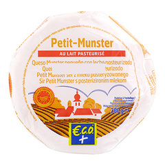 Petit Munster Eco+ AOP 27%mg 200g