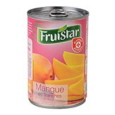Mangue Fruistar Tranches 235g