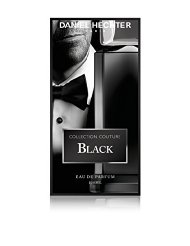 DANIEL HECHTER Eau de Parfum Collection Couture Black 100 ml