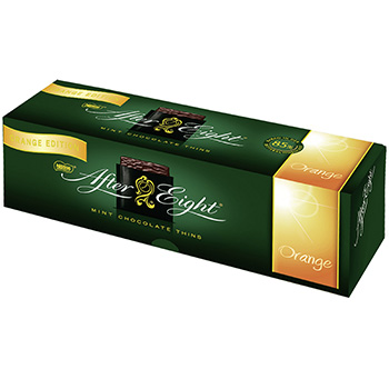 Chocolats After Eight orange 300g