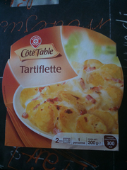 Tartiflette Cote Table 300g