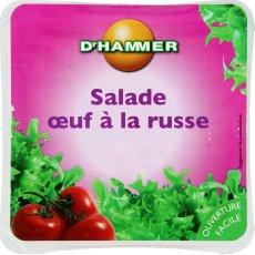 Salade. Oeufs a la russe DR HAMMER, 250g