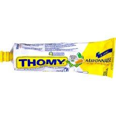 Mayonnaise a la francaise THOMY, tube de 265g