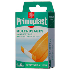 Pansements Primoplast Multi-usages lavables
