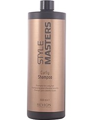 Revlon Style Masters Curly Shampooing pour Cheveux Boucles 1000 ml