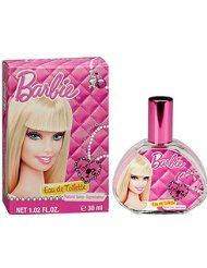 Barbie Eau de Toilette 30 ml