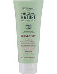 Eugene Perma Collections Nature by Cycle Vital Masque Réparateur Eclat 200 ml