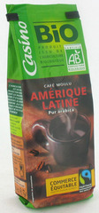 Casino - Cafe pur arabica Amerique Latine
