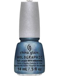 China Glaze Collection Hologlam Vernis à Ongles Take à Trek 14 ml